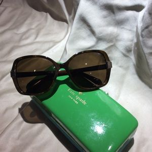 Kate Spade Polarized Sun Glasses
